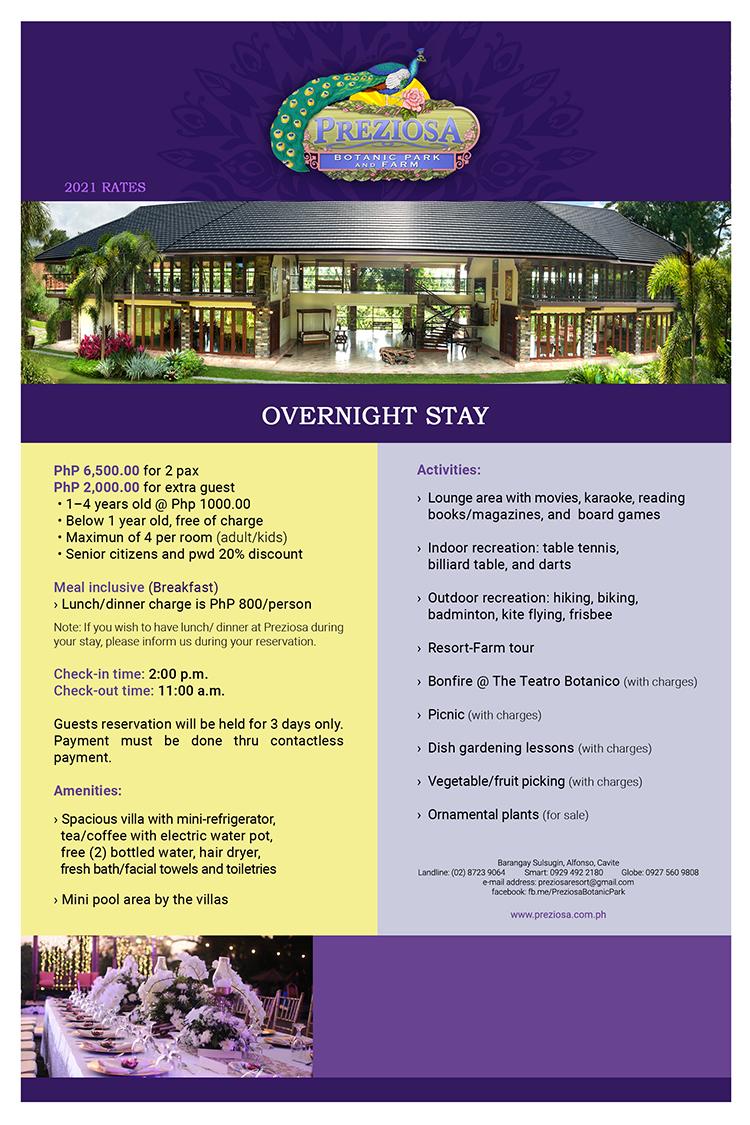 Overnight Rate